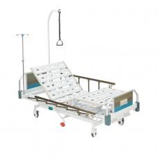 Кровать медицинская функциональная механическая Армед RS104-F