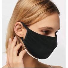 Многоразовая лицевая маска с 20 сменными фильтрами в комплекте