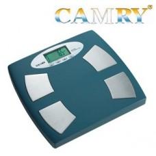 Напольные электронные весы Camry EF222BW-36 с компьютером