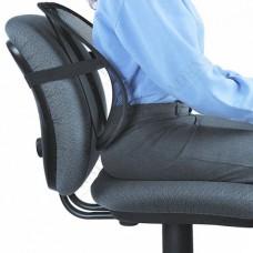 Ортопедическая подушка здоровая спина (Поясничный упор) Офис-Комфорт