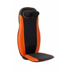 Вибромассажная накидка с роликами для шеи и ИК-прогревом Neck&Back Massage Cushion FITSTUDIO