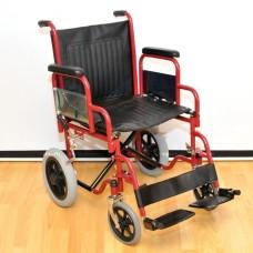 Инвалидная кресло-каталка FS 909