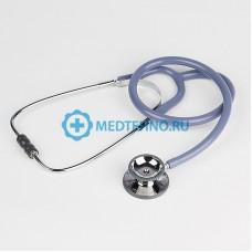 Стетоскоп (стетофонендоскоп) Duplex 4011 Хромированная головка стетоскопа *
