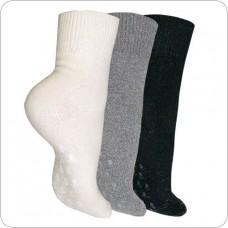 Носки согревающие ангора и овечья шерсть арт.126