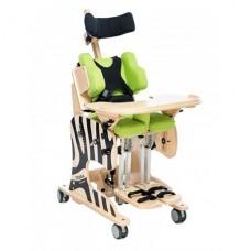 Реабилитационное кресло ЗЕБРА ИНВЕНТО ZB-1